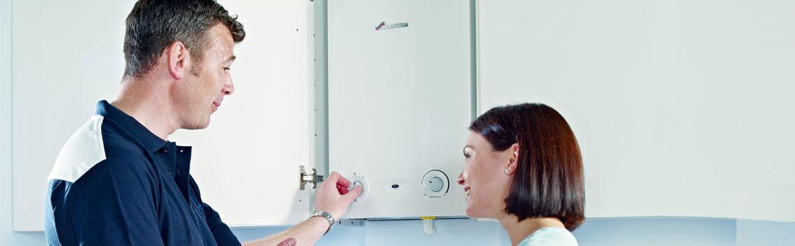 About Boiler Repairs R Us